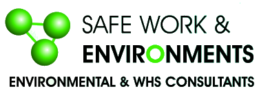 Safe Work Environments